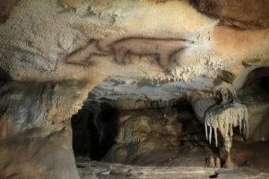 Ekain 300x200 - Ekainberri, que cumple diez años, albergará un encuentro internacional sobre prehistoria