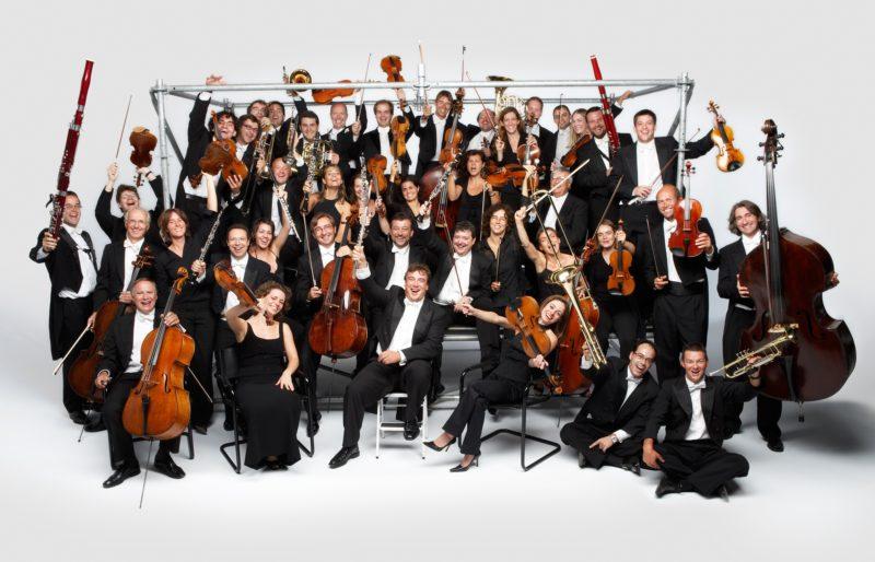 Orquesta de Cadaqués. Foto: Kursaal Eszena.