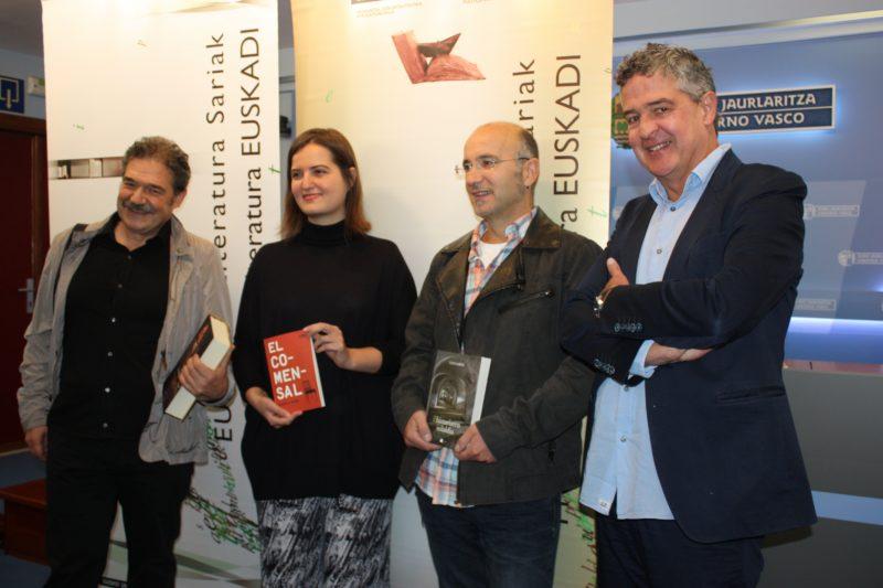 Foto: Gobierno vasco.