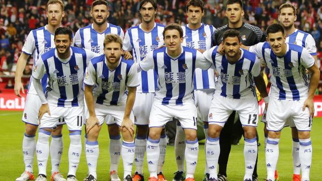 plantillareal Agotadas las entradas para el encuentro Real Sociedad-Alavés