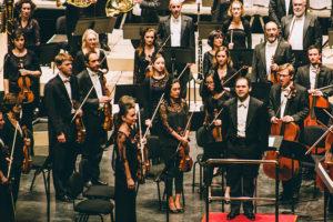 IMG2316 300x200 - Brahms y su réquiem ateo para despedir la Capitalidad Cultural