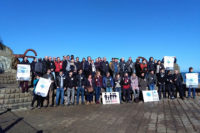 gurasos2 GuraSOS pide al TSJPV que admita su recurso contra la incineradora de Zubieta