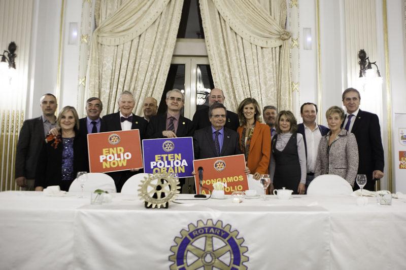 Foto: Rotary