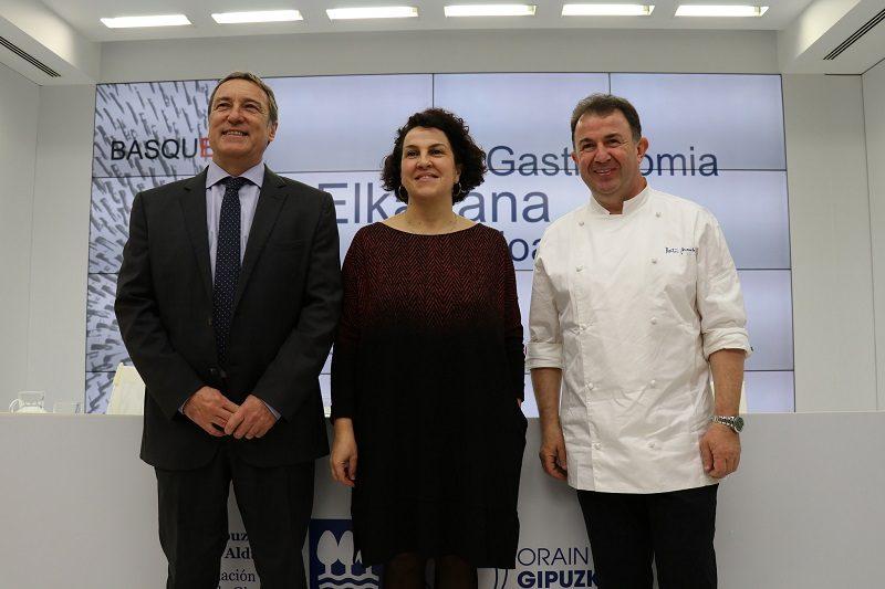 33712509786 3d6fc745b8 k Diez empresas del sector gastro-alimentario dan el salto al mercado internacional con el proyecto BasquEAT