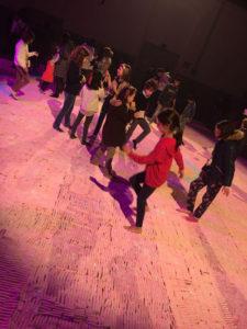 muxua2 225x300 - 'Muxua da mezua': el sueño infantil se hace realidad en Tabakalera