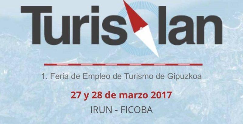 turislan e1488371827294 1 La primera feria del empleo turístico abre sus puertas en Ficoba