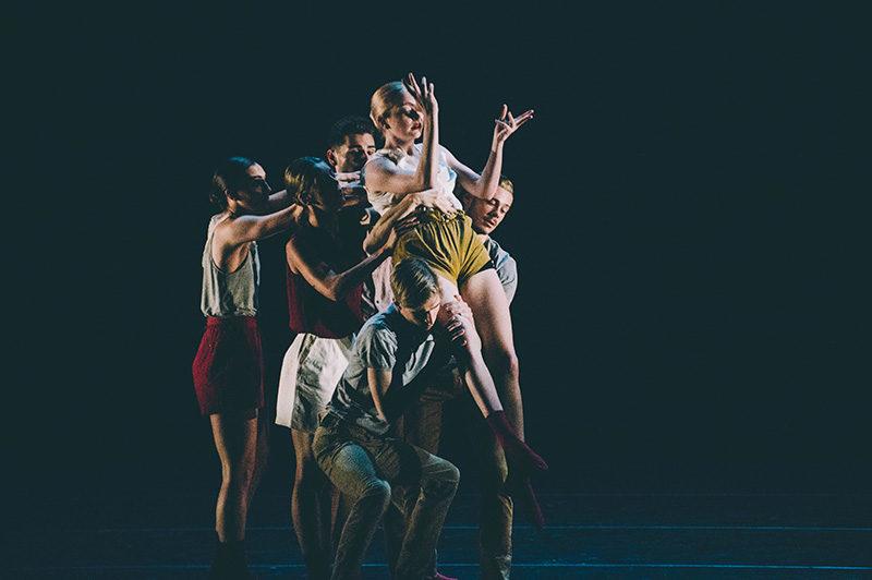 IMG1632 Un cierre brillante para el Mes de la danza