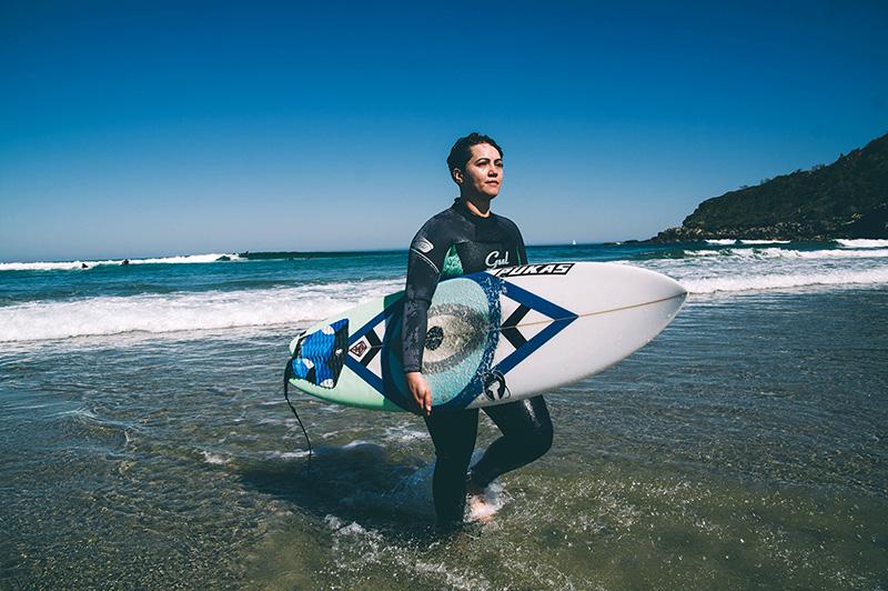 IMG8979 2 - Nuevas caras y muchos retos en el surf gipuzkoano