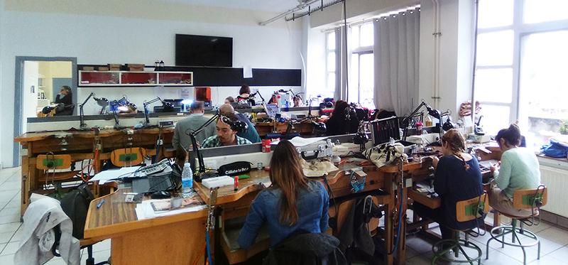 Foto: Instituto Politécnico Easo