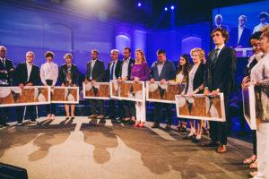 IMG0498 300x200 - Adegi homenajea a los empresarios víctimas del terrorismo