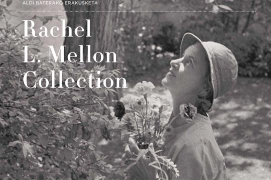 Rachel Mellon El Museo Balenciaga, inmerso en la relación entre el modisto y su musa