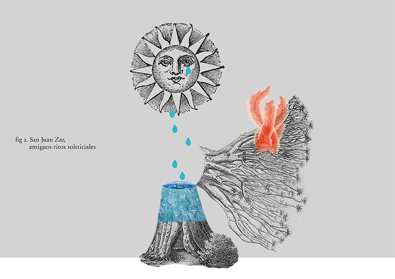 Ilustración: Santiago Farizano