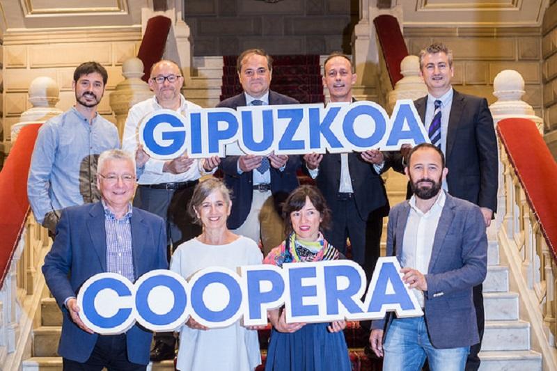 Foto: Diputación de Gipuzkoa