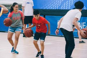 IMG0931 300x200 - La cita con el basket está en Sagües