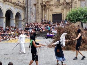 sah juan 2017 hernani 03 300x225 - Hernani, punto de encuentro en San Juan