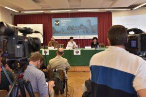 Ertzaintza patrimonio2 300x200 - 'Operación Gutunak': un hito en la lucha contra el expolio del patrimonio histórico