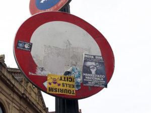 IMG 20170720 WA0047 300x225 - Turismofobia en Donostia: ¿flor de un día o conflicto real?