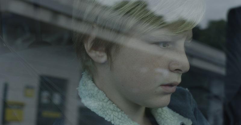 Imagen de 'Custody'.