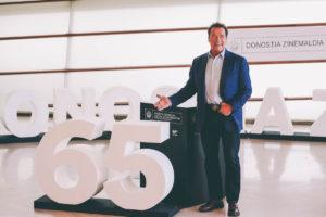 """IMG7009 300x200 - Schwarzenegger: """"Si conoces el océano querrás protegerlo"""""""