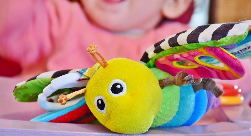 baby 2891976 1920 Cruz Roja Gipuzkoa repartió más de 4.100 juguetes a 1.500 niños en Navidad