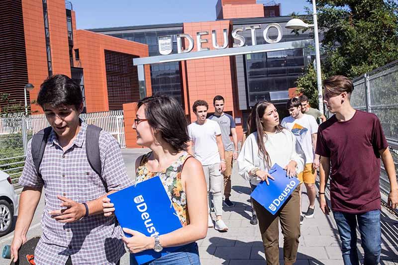 Foto: Universidad de Deusto