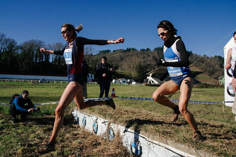 Carrera femenina de 2018. Foto: Santiago Farizano