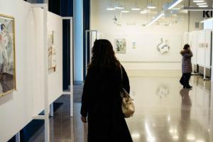 IMG7706 Últimos días para ver la exposición de Xabier Anunzibai en Kutxa Kultur Plaza