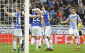 Real Athletic3 La Real Sociedad pasa por encima del Athletic