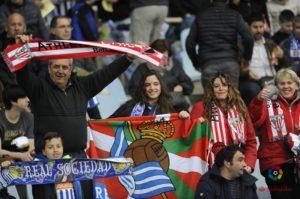 Real Athletic4 La Real Sociedad pasa por encima del Athletic