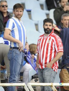 Real Athletic5 La Real Sociedad pasa por encima del Athletic