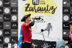 donostitik pro zarautz 201810 1 Los franceses se coronan en un PRO ZARAUTZ que ha celebrado su 30 aniversario con un gran nivel