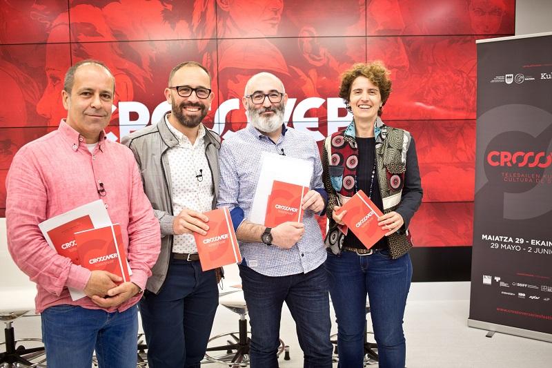 Foto: Diputación Foral de Gipuzkoa