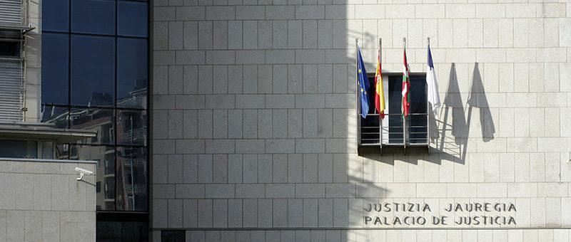donostitik juzgados Querella contra dos testigos del caso Niebla por falso testimonio
