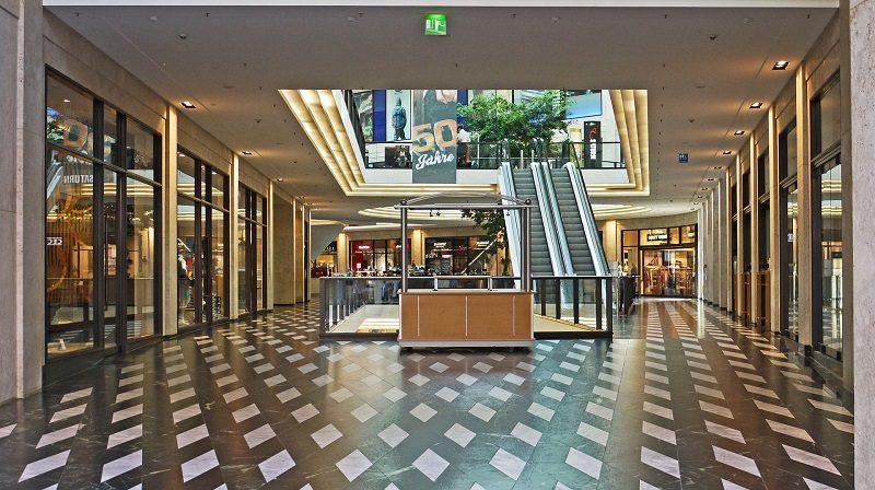mall 3245949 1920 Euskaldendak y Dendartean buscan crear una plataforma para frenar las superficies comerciales