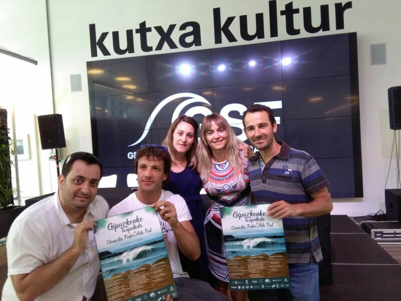 IMG 20180629 WA0003 Surf: El Campeonato de Gipuzkoa llega para renacer