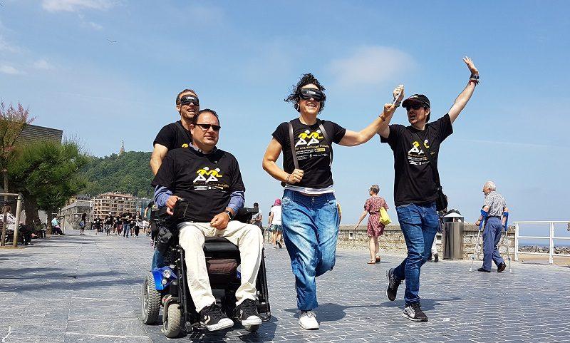 cascabel Se abre el plazo de votación al Cascabel de Oro Donostia-San Sebastián 2018