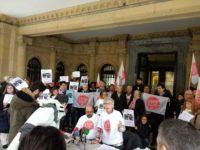 STOP DESAHUCIOS AYTO Stop Desahucios llama a tomar partido ante la próxima Ley de vivienda estatal