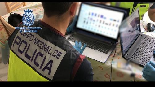 pedofilia detenciones Un detenido en San Sebastián por explotación sexual de transexuales