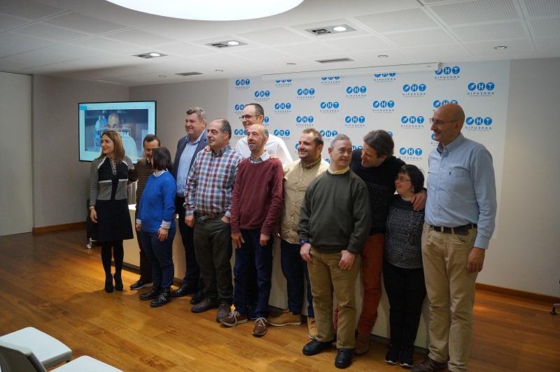 Foto: Hostelería Gipuzkoa