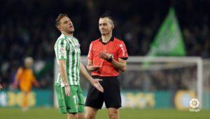Betis Real 2 300x171 - La Copa: Real Sociedad y Betis decidirán todo el jueves en Anoeta