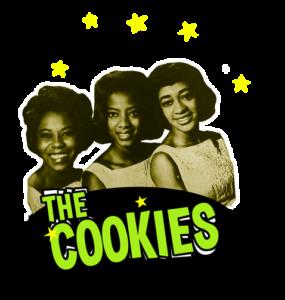 The Cookies 285x300 - Mojo Workin' y la celebración de diez años de música negra en Donostia