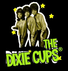 The Dixie Cups 286x300 - Mojo Workin' y la celebración de diez años de música negra en Donostia