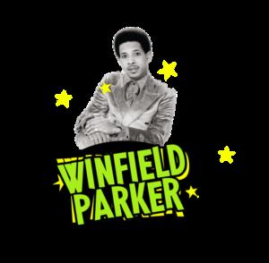 winfieldparker 300x294 - Mojo Workin' y la celebración de diez años de música negra en Donostia