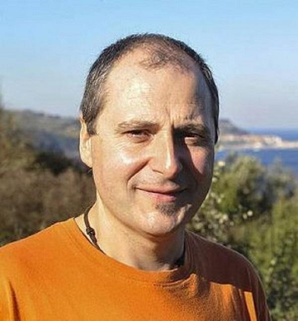 Xabier Alberdi, nuevo responsable del Euskal Itsas Museoa. Foto: Donostia Kultura.