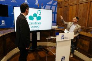 DSCF1826 300x200 - Fundación Cristina Enea cumple diez años y quiere celebrarlo a lo grande
