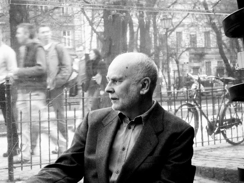 VEA adam zagajewski La Poesialdia de Donostia busca poner el foco en un género literario menos atendido