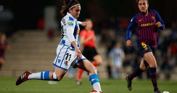 jCKJlT0u Demasiado Barça para la Real Sociedad femenina (4-1)