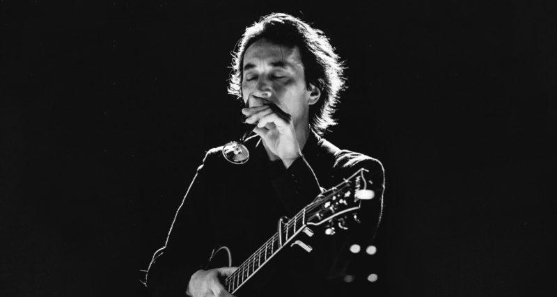 Rafael Berrio. Foto: Thomas Canet