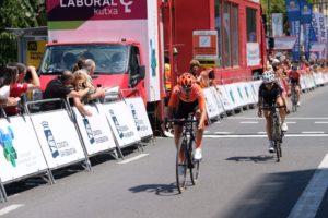 2019 0803 13484500 800x533 300x200 - Lucy Kennedy (MTS) gana la primera Clásica San Sebastián femenina