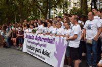 Asier Niebla 1año El acusado de la muerte de Asier Niebla recurre su condena ante el TSJPV